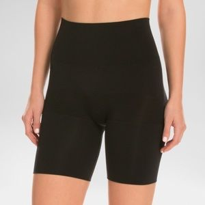 SPANX Assets Remarkable Results Mid Thigh Shaper